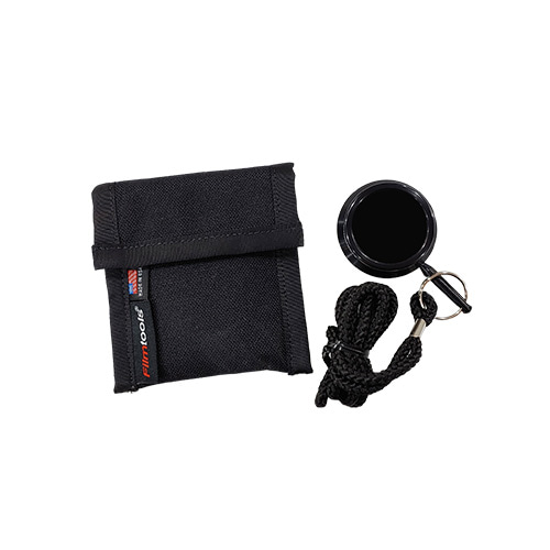 [Filmtools] ND 3.8 Gaffer's Glass with Pouch