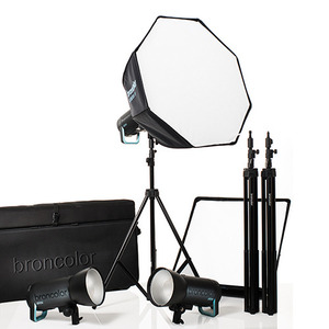 [Broncolor] Siros Pro Kit (31.693.00)