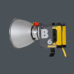 [BRIESE] FLASHLIGHT Standard Reflektor