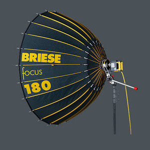 [BRIESE] FLASHLIGHT focus 180