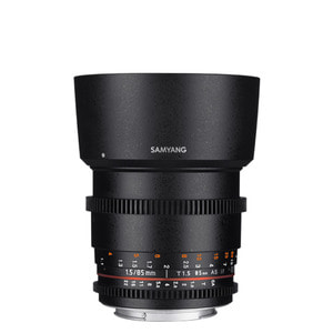 [SAMYANG] Cine 85mm T1.5 VDSLR AS IF UMC (II)