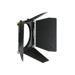 [Broncolor] 4-leaf barn door(Open Face reflector HMI F1600) (43.151.00)