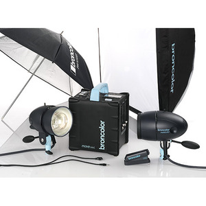 [Broncolor] Move 1200 L Outdoor kit 2(31.037.00)