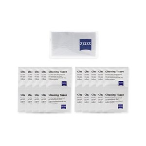 [ZEISS] Pre-Moistened Cleaning Cloths(20 pack)