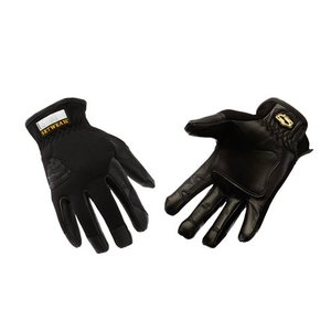 [SETWEAR] Pro Leather Black Glove(SWP-05-xxx)