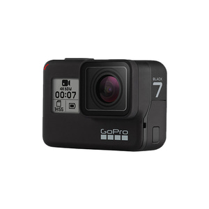 [GoPro] Hero 7 Black(GO0070)