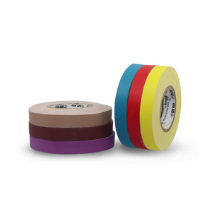 [bron] Color Gaffer Tape 1""
