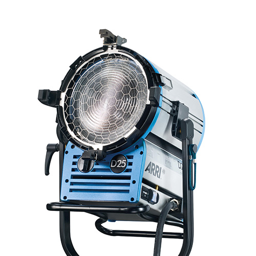 [ARRI] TRUE BLUE D25 (VEAM)(L1.33670.B)