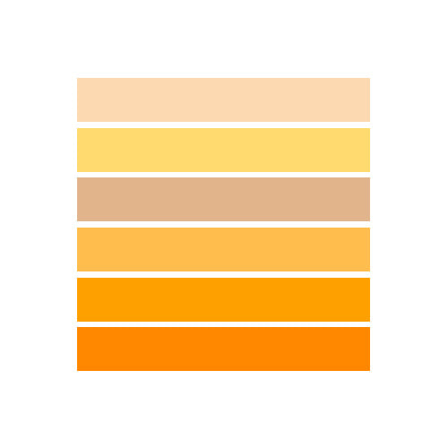 [LEE Filters] Orange, Chocolate