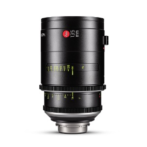 [Leitz Lens] SUMMILUX-C 135mm