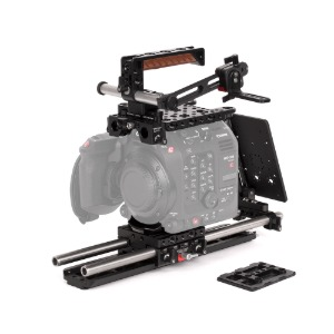 [Wooden Camera] Canon C300mkIII / C500mkII Unified Accessory Kit (Pro) - 275000
