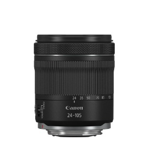 [CANON] RF24-105mm F4-7.1 IS STM