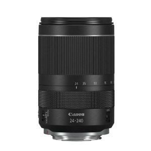 [CANON] RF24-240mm F4-6.3 IS USM