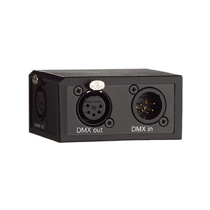 [Broncolor] DMX adapter box for LED F160 (64.010.00) [예약문의]