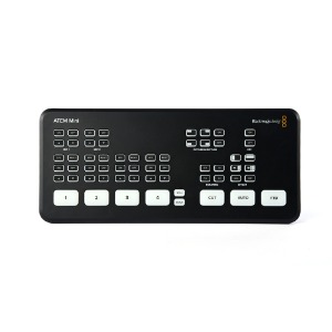 [Black Magic Design] ATEM Mini Switcher
